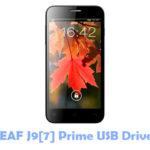 Download LEAF J9[7] Prime USB Driver
