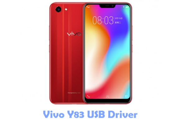 Download Vivo Y83 USB Driver