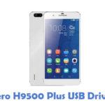 Hero H9500 Plus USB Driver
