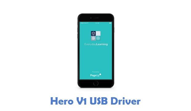Hero V1 USB Driver