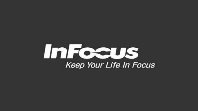Infocus USB Drivers