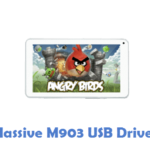 Massive M903 USB Driver
