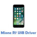 Download Mione R3 USB Driver | All USB Drivers