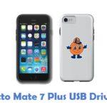 Otto Mate 7 Plus USB Driver