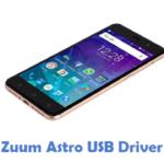 Zuum Astro USB Driver
