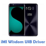 iMI Wisdom USB Driver