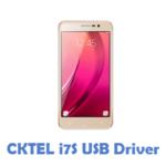 CKTEL i7S USB Driver