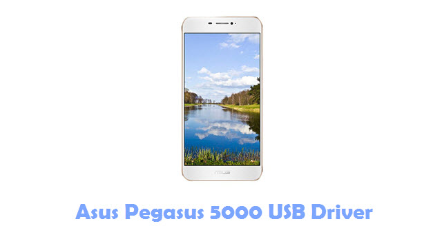 Asus Pegasus 5000 USB Driver