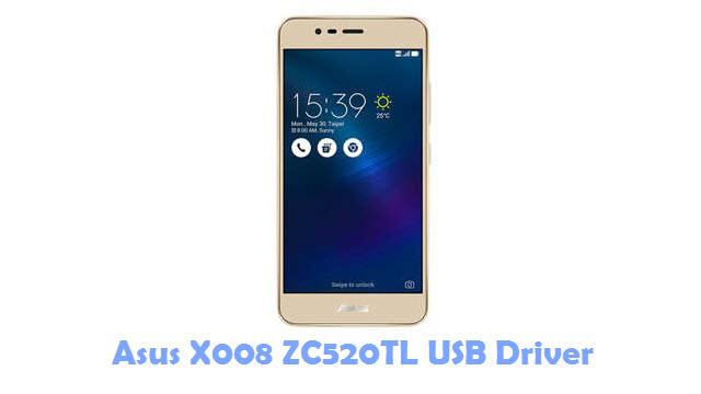 Download Asus X008 ZC520TL USB Driver