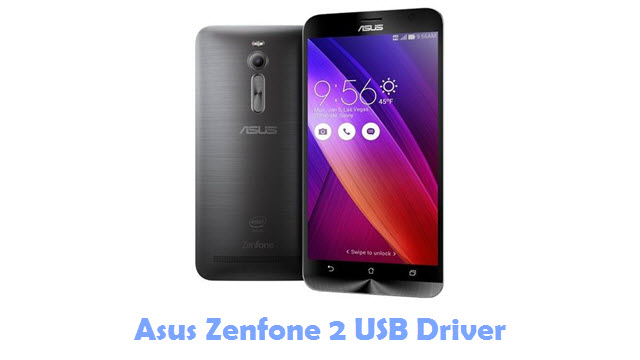 Download Asus Zenfone 2 USB Driver