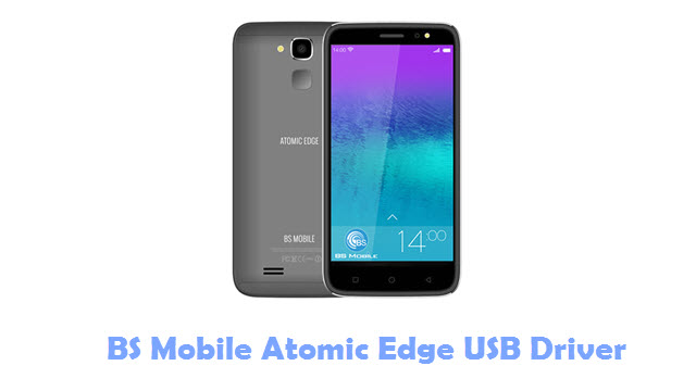 Download BS Mobile Atomic Edge USB Driver USB Driver