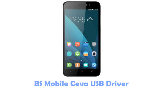 Download BS Mobile Ceva USB Driver USB Driver