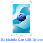 Download BS Mobile G111 USB Driver