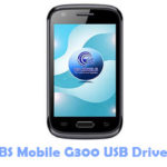 Download BS Mobile G300 USB Driver USB Driver