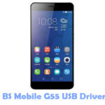 Download BS Mobile G55 USB Driver