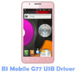 Download BS Mobile G77 USB Driver