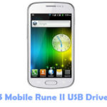 Download BS Mobile Rune II USB Driver