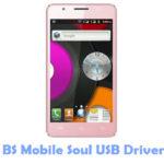 BS Mobile Soul USB Driver