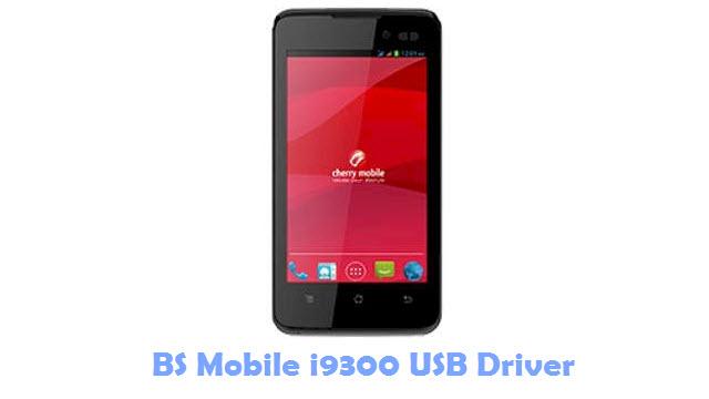 Download BS Mobile i9300 USB Driver