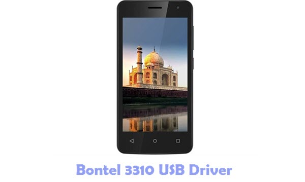 Bontel 3310 USB Driver