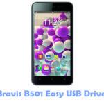 Bravis B501 Easy USB Driver