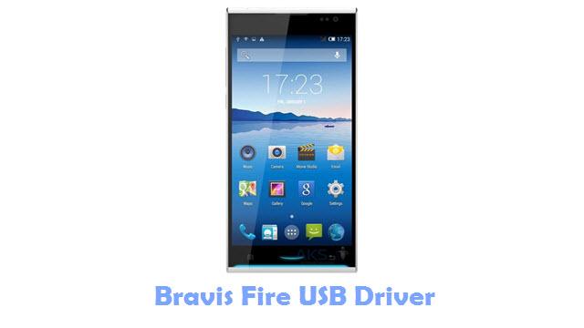 Bravis Fire USB Driver