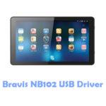 Download Bravis NB102 USB Driver