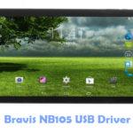 Download Bravis NB105 USB Driver
