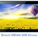 Download Bravis NB106 USB Driver