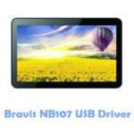 Download Bravis NB107 USB Driver