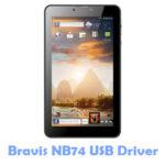 Download Bravis NB74 USB Driver