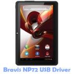 Download Bravis NP72 USB Driver
