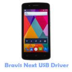 Download Bravis Next USB Driver