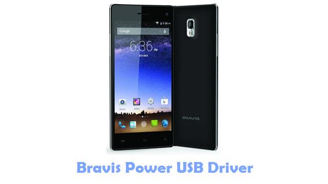 Bravis Power USB Driver