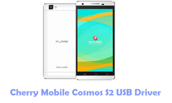 Cherry Mobile Cosmos S2 USB Driver