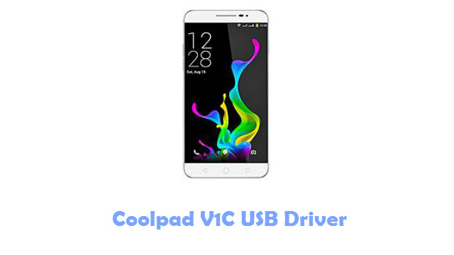 Download Coolpad V1C USB Driver