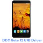 Download DDC Slate S2 USB Driver