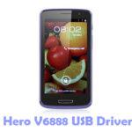 Download Hero V6888 USB Driver