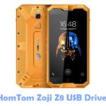 Download HomTom Zoji Z8 USB Driver