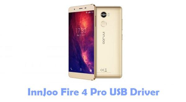 Download InnJoo Fire 4 Pro USB Driver