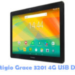 Prestigio Grace 3201 4G USB Driver