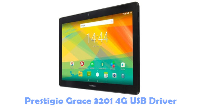 Download Prestigio Grace 3201 4G USB Driver
