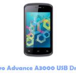 Rivo Advance A3000 USB Driver
