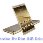Download Soraka P9 Plus USB Driver
