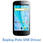 DDC Explay Polo USB Driver