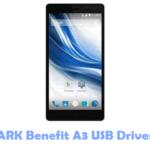 Download ARK Benefit A3 USB Driver