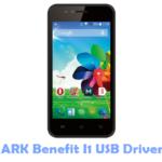 Download ARK Benefit I1 USB Driver