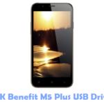 Download ARK Benefit M5 Plus USB Driver