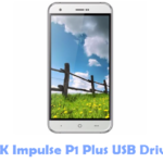 ARK Impulse P1 Plus USB Driver