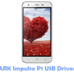 ARK Impulse P1 USB Driver